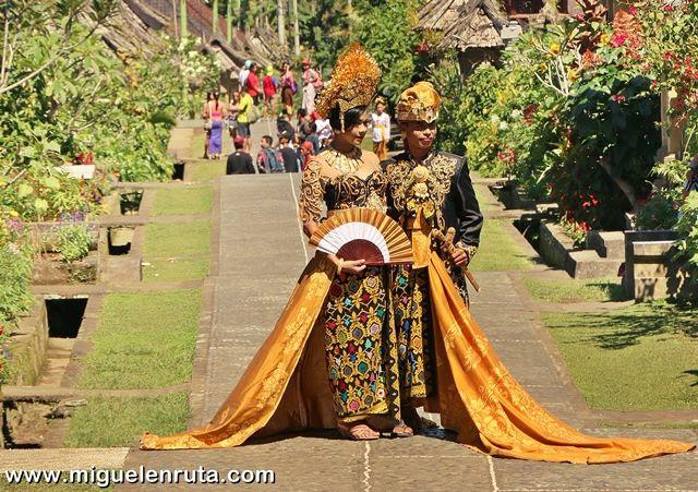 Boda-balinesa-Penglipuran-Bali