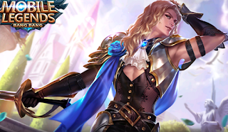hero assasin terbaru mobile legends lancelot