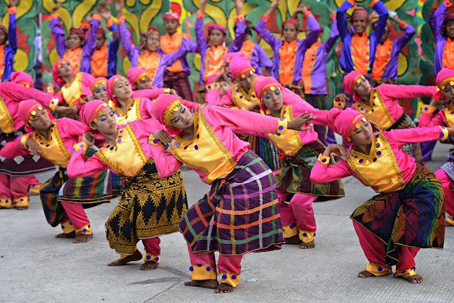Gensan Kalilangan Festival