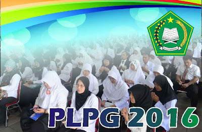 PLPG Kemenag 2016