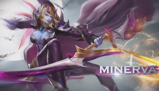 hero minerva