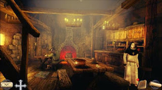 The Inquisitor Book II The Village (PC)