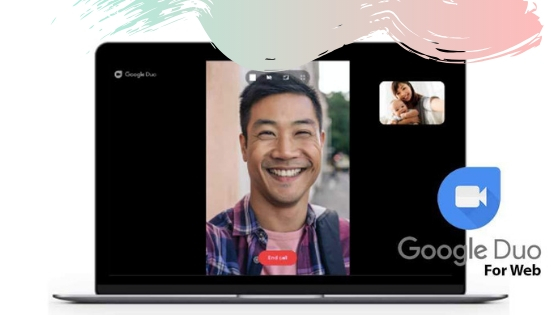 Google Duo for WEB