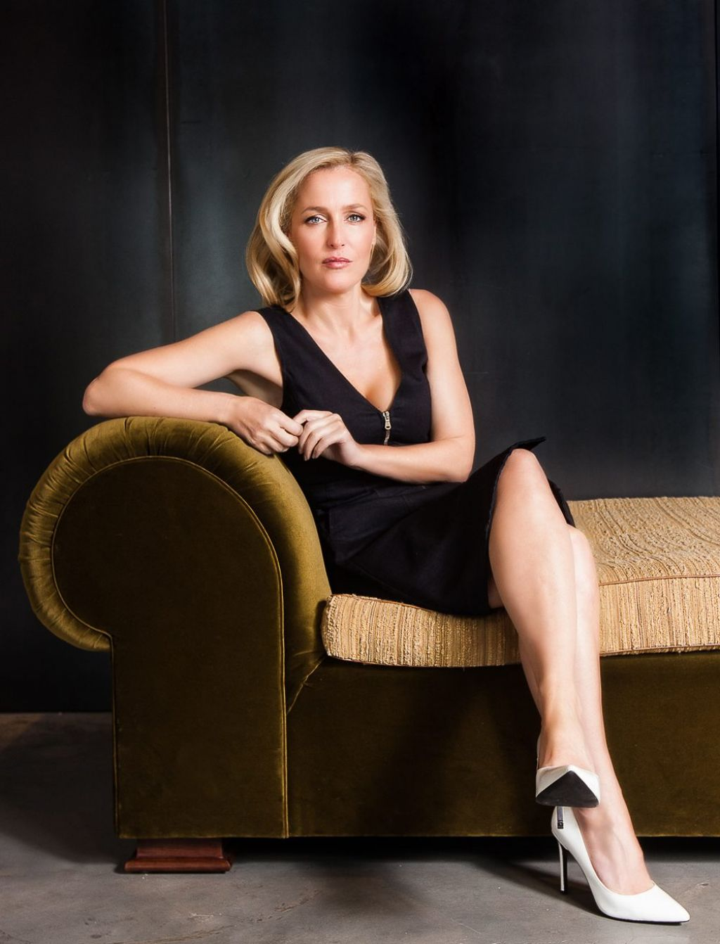 Gillian Anderson Nude - Hot Nude Celebrities Sexy Naked Pics