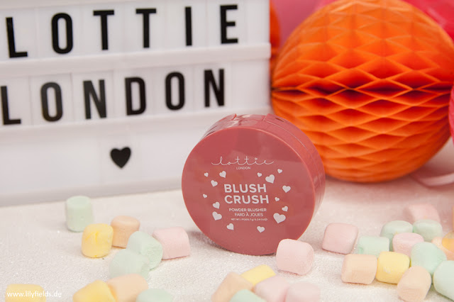 Blush Crush Powder Blush