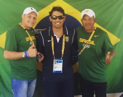 Olimpíadas 2016: Maireinse representará o Brasil no Hipismo