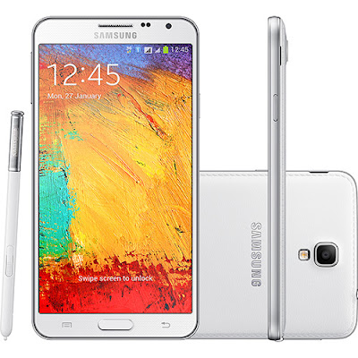 Samsung Galaxy Note 3 Neo Duos Specifications - Inetversal
