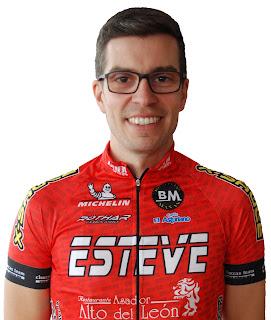 Jesus Martin Esteve