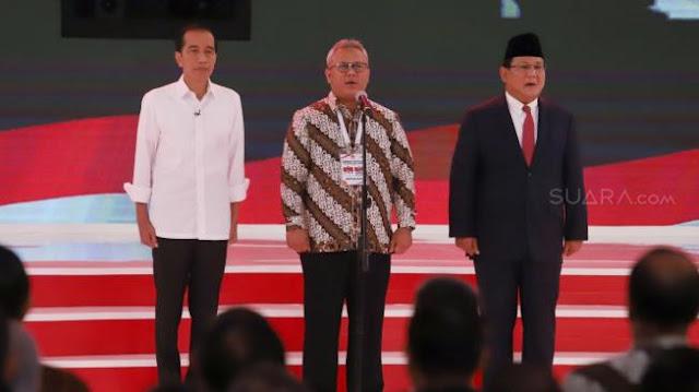 Minta Sahkan Perpu HGU, Said Didu: Buktikan Jokowi Hanya Takut Kepada Allah