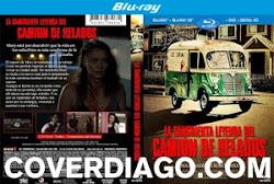 The ice cream truck - Bluray