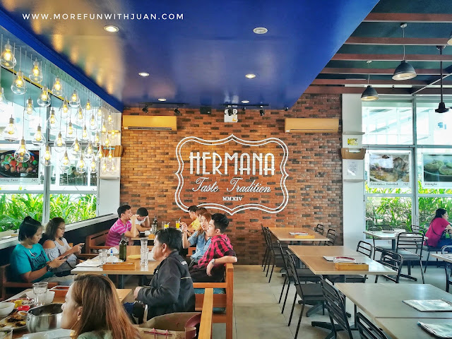 hermana tagaytay menu price  hermana restaurant tagaytay  hermana sky ranch tagaytay