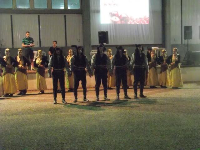 """Με επιτυχία η """"Γιορτή Κερασιού"""" από τους Κομνηνούς Ροδοχωρίου"""
