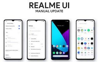 How to Dowload Realme UI and Install Realme UI
