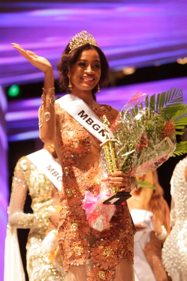 What It Takes To Become A Crowned Beauty Queen