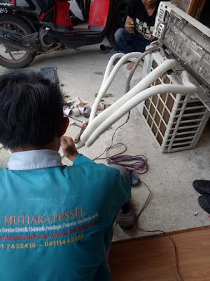 Jasa Pasang AC Bintaro Berpengalaman Dan Terpercaya