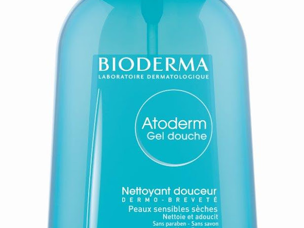 BIODERMA INTRODUCES NEW ATODERM PRODUCTS TO THE RANGE FOR 2017