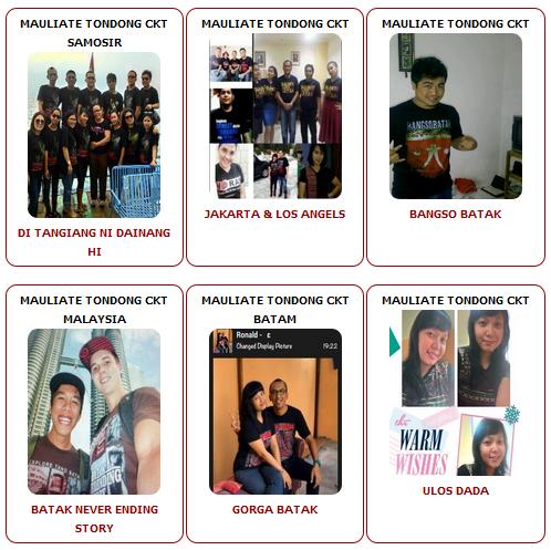 Testimoni Pembelian Kaos Batak Online