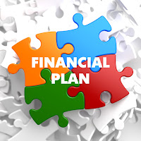 Financial Plan - Eric Schames