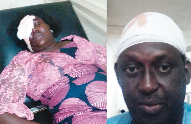 lawyer attack pastor wife