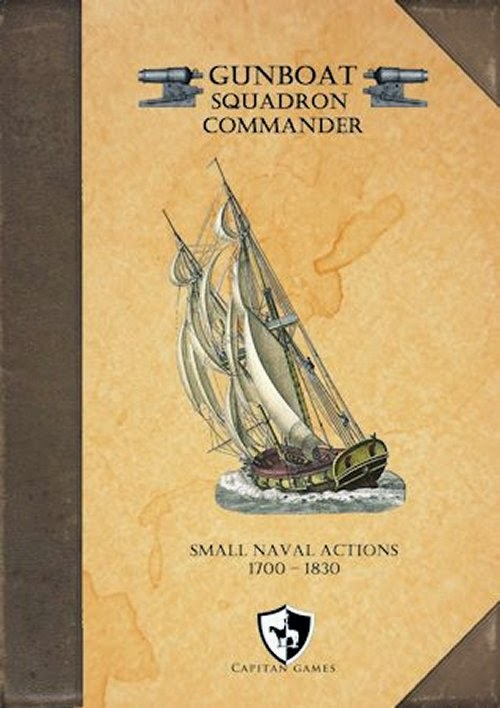 Gunboat: Squadron Commander Rules