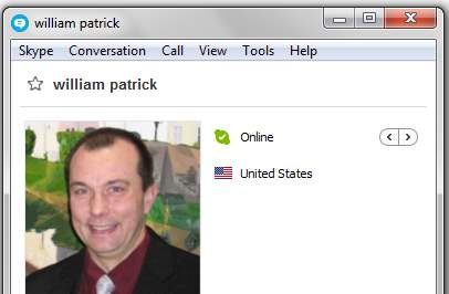 online dating scams skype Dating scam romance scams, online dating scams, join 732 members - public i have a skype number that rings in mexico even though it's a san diego number.