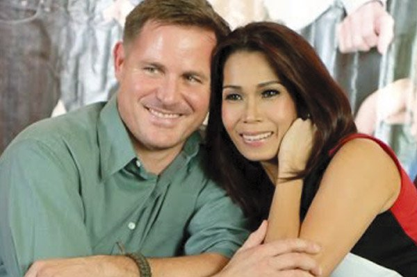 Image result for pokwang and lee o'brien