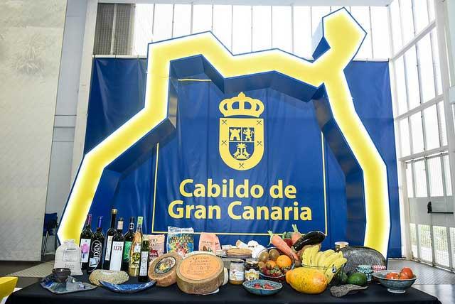 GastroCanarias 2018 recibirá en Tenerife los mejores productos de Gran Canaria