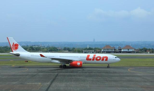 JT610 Jatuh, Australia Instruksikan Pegawai dan Kontraktornya Tak Gunakan Lion Air