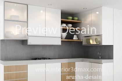Jasa desain renovasi dapur basah menjadi lebih cantik