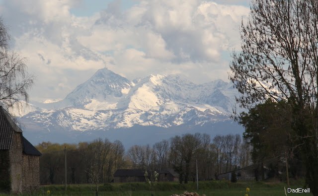 Pic de Midi de Bigorre
