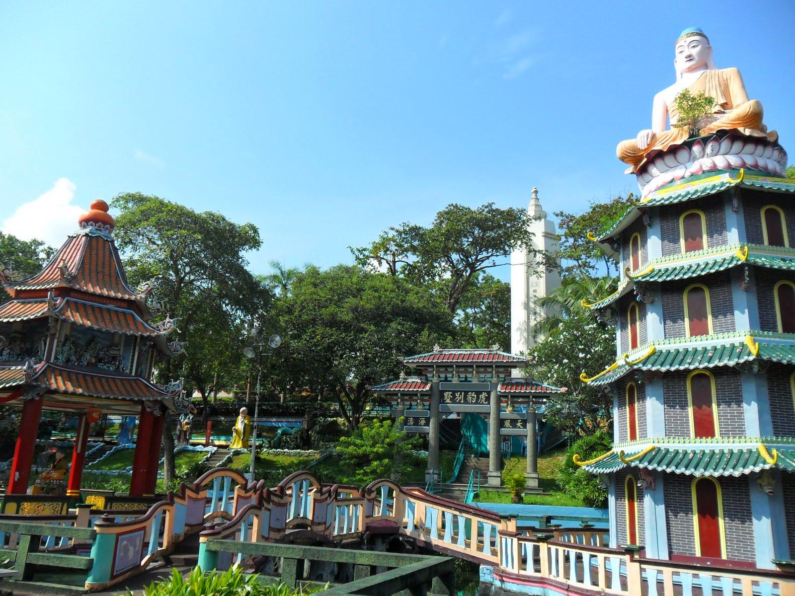 Daftar 10 Tempat Wisata Di Singapore Paling Terkenal