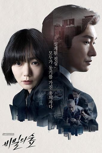 Secret Forest (K-Drama)