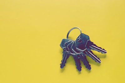 property management keys