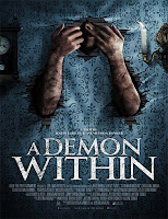 Poster de A Demon Within