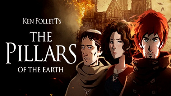 Free Download Ken Follett's The Pillars of the Earth Book 2 PC Game
