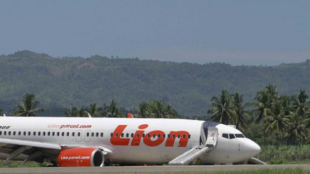 Penumpang Kursi 171 Krisma Wijaya Lolos dari Kecelakaan Lion Air