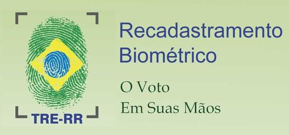 Eleitores de Cururupu e Cajari podem fazer recadastramento biométrico em São Luís.
