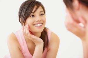cara merawat wajah secara alami,wajah kering,wajah berminyak,mengencangkan muka