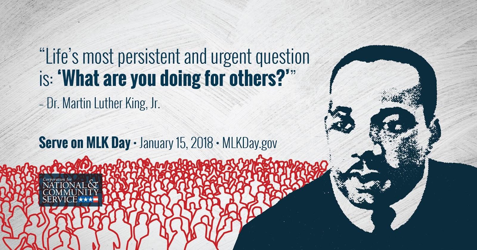 PROYECTO BILINGÜE: Celebrating Martin Luther King Jr.