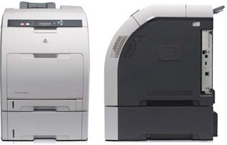 HP Color LaserJet 3800dn Driver & Software Download