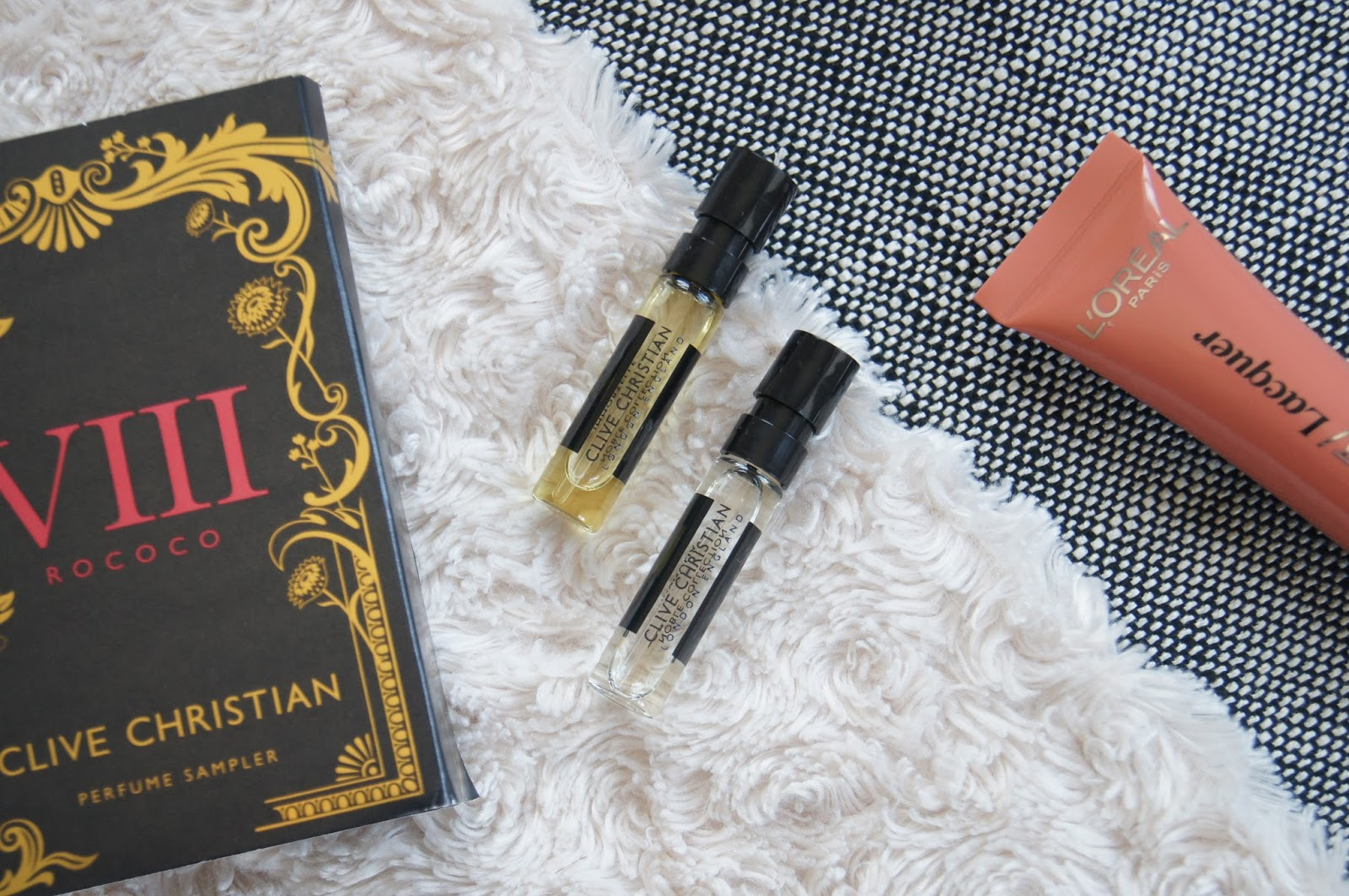 current beauty favourites 28 clive christian london noble viii collection magnolia immortelle fragrances review