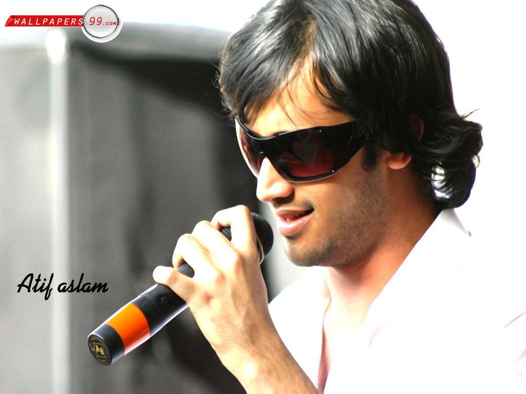 Atif Aslam Hairstyle Men Hairstyles Men Hair Styles