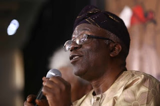 State Governments Have Refused To Access 86.5BN UBE Funds - Falana