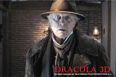 Rutger Hauer, un desfasado Van Helsing