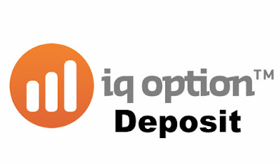 IQ Option Deposit Method - Different Ways To Deposit Money In IQ Option