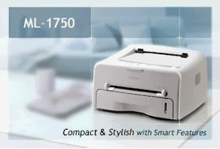 s too ane of iv printers tied for the lowest cost Download Driver Samsung ML-1750