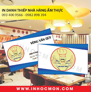 Nhà hàng An Phúc Thái Đồng nai