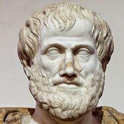 Aristóteles (384 a.C.-322 a.C.), Científicos famosos