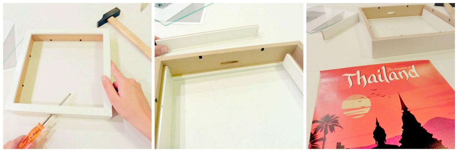 Recetas fáciles, manualidades y DIY: Ikea Hack: Como hacer una hucha ...