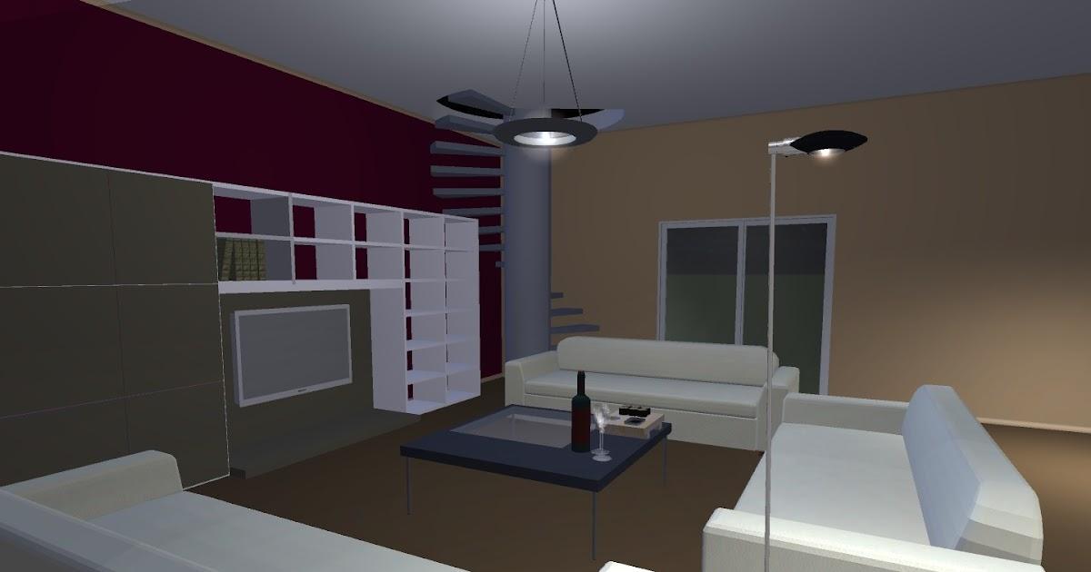Illuminati la luce a 360 nuovo software per la for Programma per 3d interni
